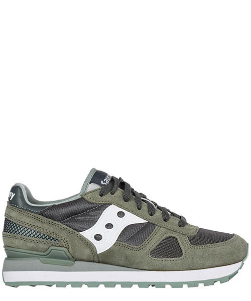 Sneakers Saucony Shadow O' 2108 685 verde