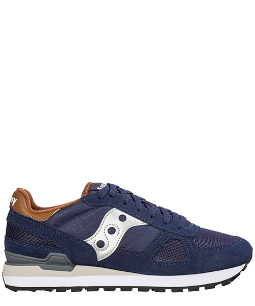 Sneakers Saucony shadow o' s2108-710 blu