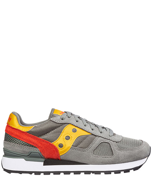 Sneakers Saucony shadow o' s2108-726 grigio