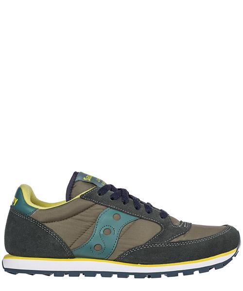 Sneakers Saucony Jazz Lowpro 2866 202 verde