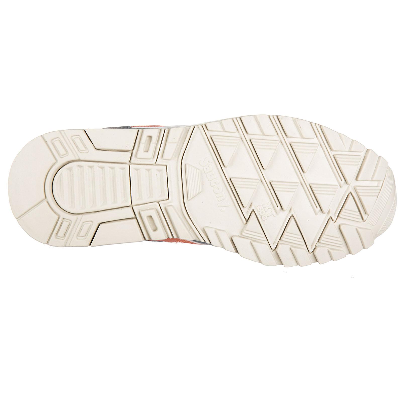 Scarpe sneakers donna camoscio shadow 5000