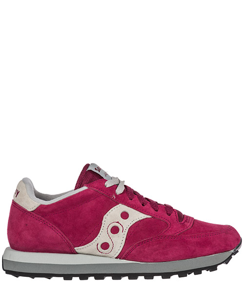 Sneakers Saucony jazz o' 6016103 bordeaux