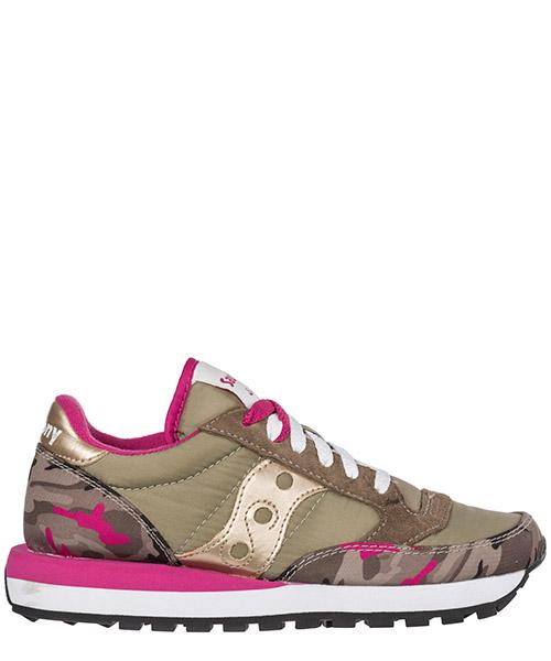 Sneakers Saucony Jazz O' S60236 2 verde