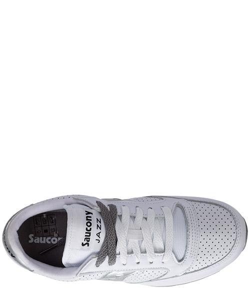 Zapatos zapatillas de deporte mujer en piel jazz secondary image