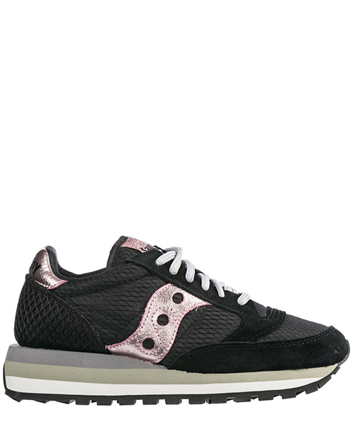 Zapatillas deportivas Saucony Jazz O' Triple 60364/03 black/pink