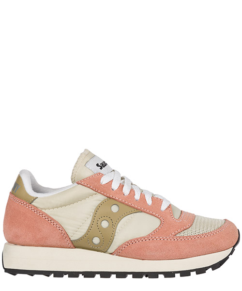 Women's shoes suede trainers sneakers jazz o vintage