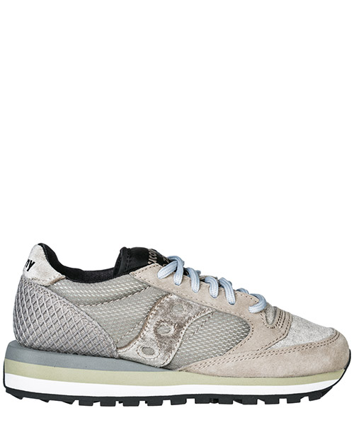 Sneakers Saucony Jazz O' 6040/306 grey/grey