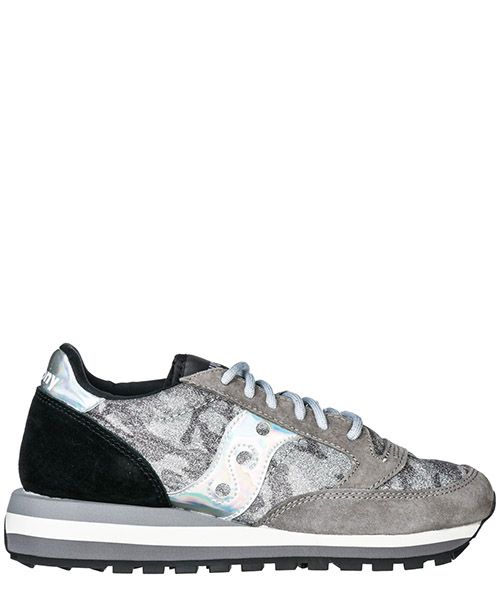 Sneakers Saucony Jazz triple 60435/02 grey / black