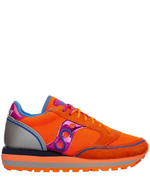 Zapatillas Saucony jazz triple S60497-5 arancio