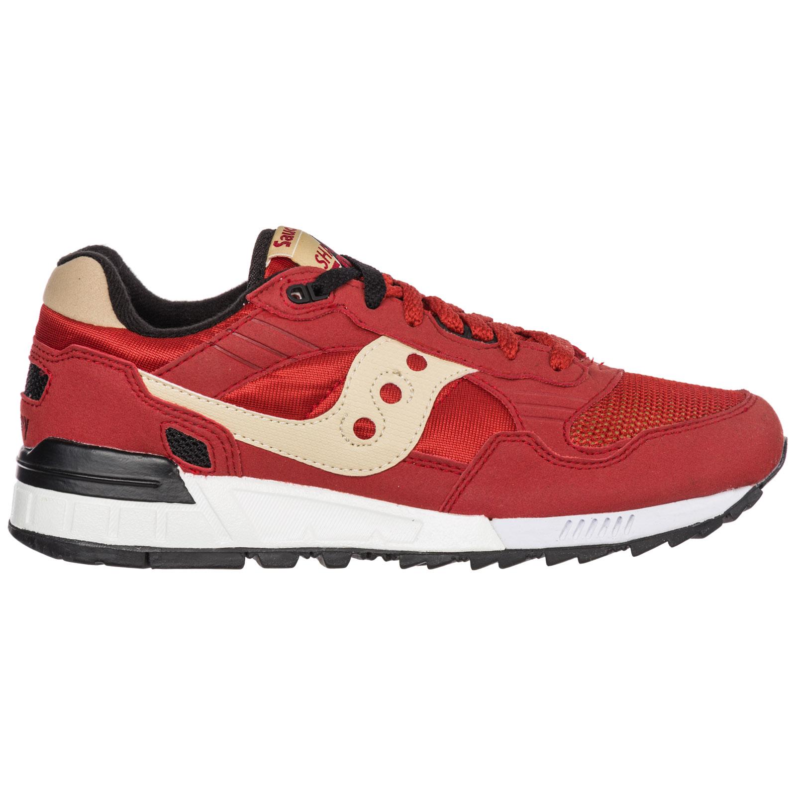 free shipping 39a65 d0d80 Scarpe sneakers uomo camoscio shadow 5000