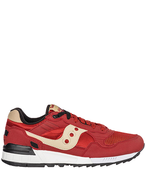 Sneakers Saucony Shadow 5000 70033 78 rosso