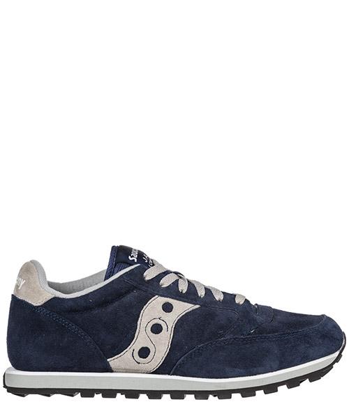 Sneakers Saucony Jazz Lowpro 70159 02 blu