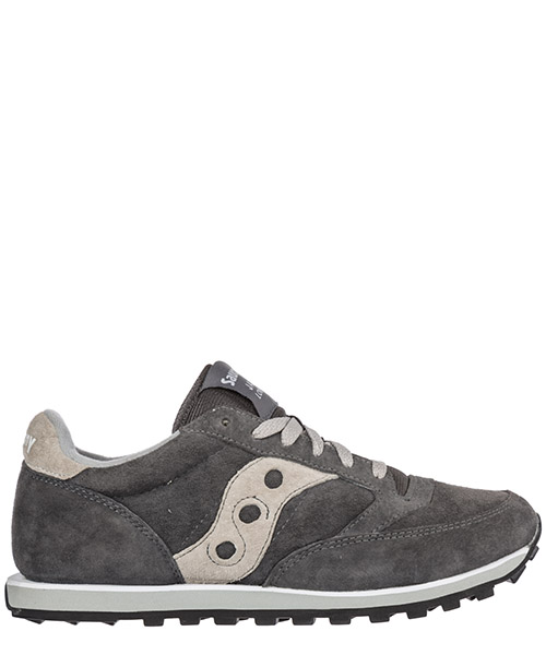 Men's shoes suede trainers sneakers jazz lowpro