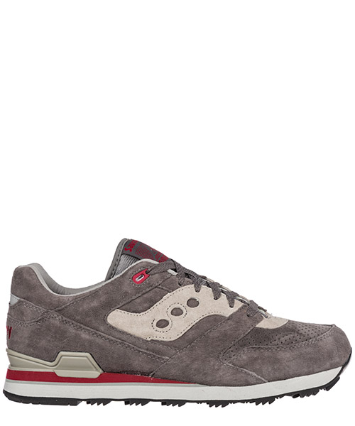 Basket Saucony Courageous 70162 04 grigio