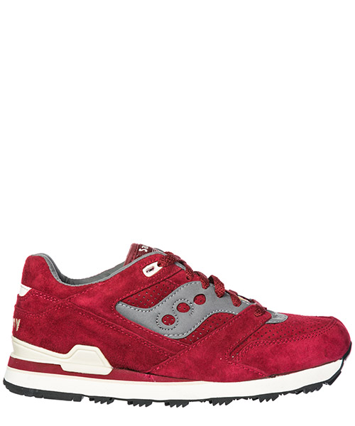 Zapatillas  Saucony Courageous 70162 1 rosso