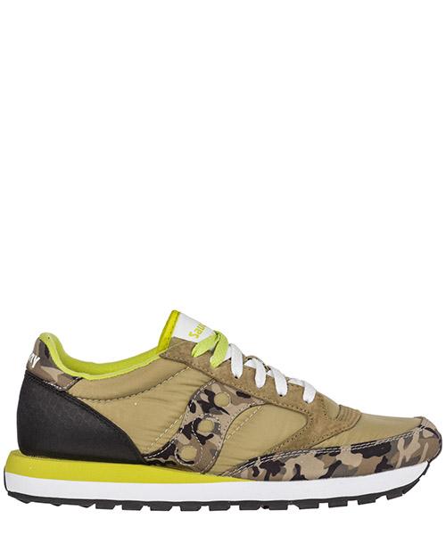 Sneakers Saucony Jazz O' 70231 01 verde