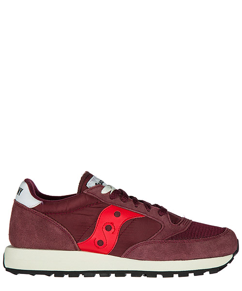 Turnschuhe Saucony 70321 06 rosso