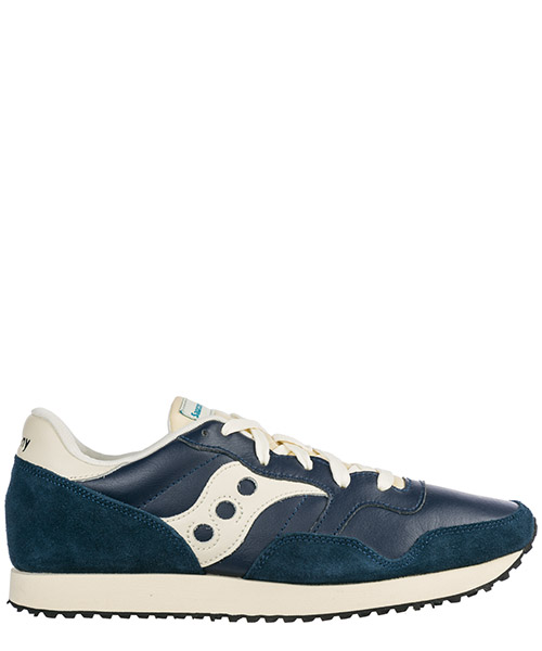 Sneakers Saucony Dxn trainer 70358/01 blu