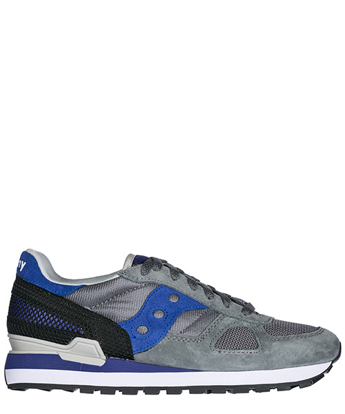 Sneakers Saucony Shadow O' S70401-1 gris