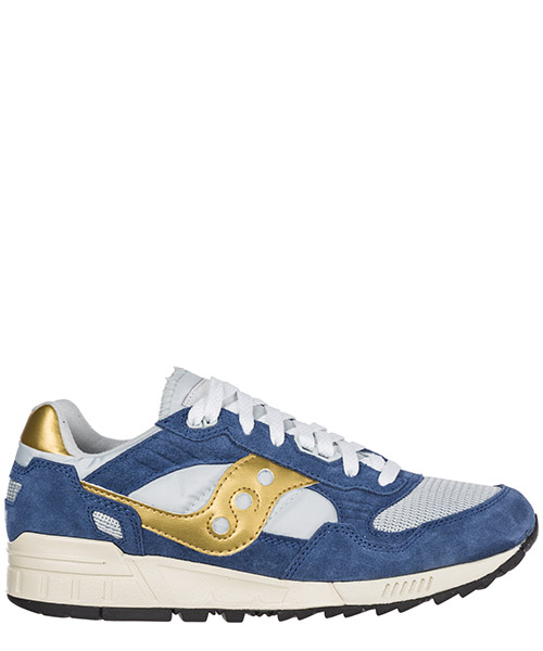 Sneakers Saucony Shadow 5000 70404 02 blu