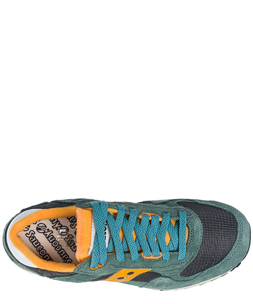 Men's shoes suede trainers sneakers shadow 5000 secondary image
