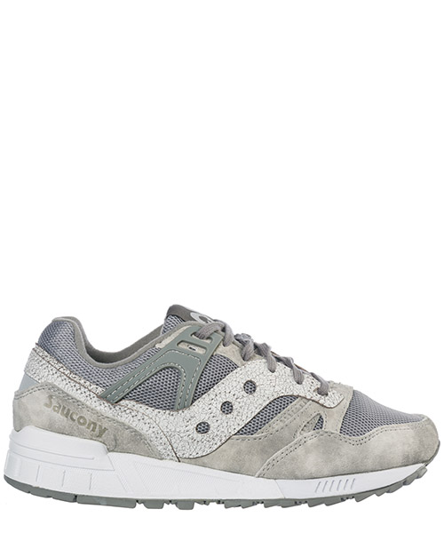 Men's shoes suede trainers sneakers grid