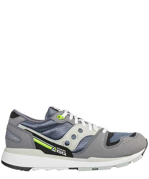 Running shoes Saucony Azura 70437/06 grigio