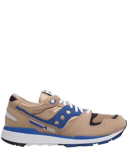 Sneakers Saucony azura S70437-12 beige