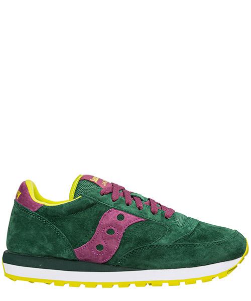 Sneakers Saucony jazz o' 7047607 verde
