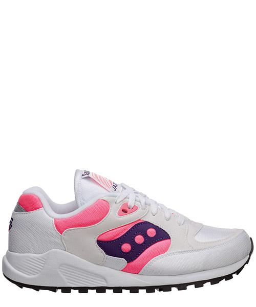 Sneaker Saucony Jazz 4000 S70487-1 bianco
