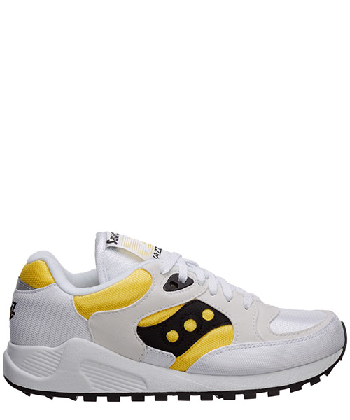 Sneaker Saucony Jazz 4000 704873 bianco