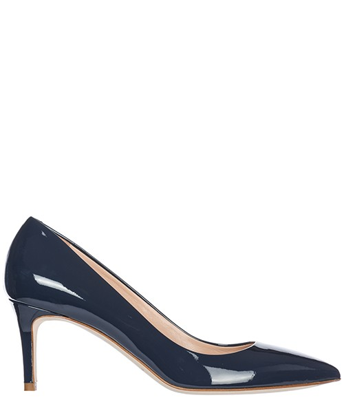 Pumps Sergio Levantesi Glory GLORY29VERDENIM blu