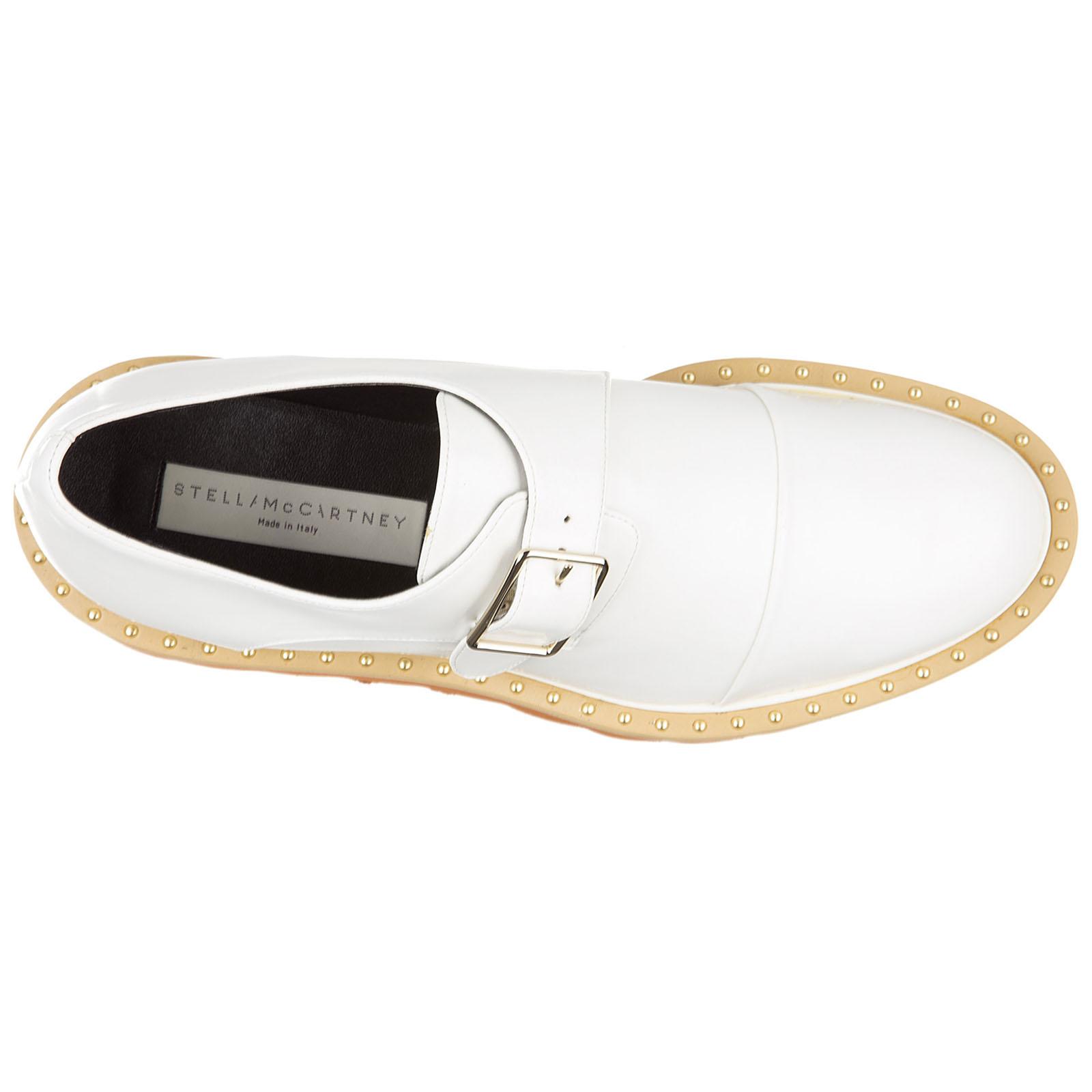 Women's classic formal shoes monkstrap felik