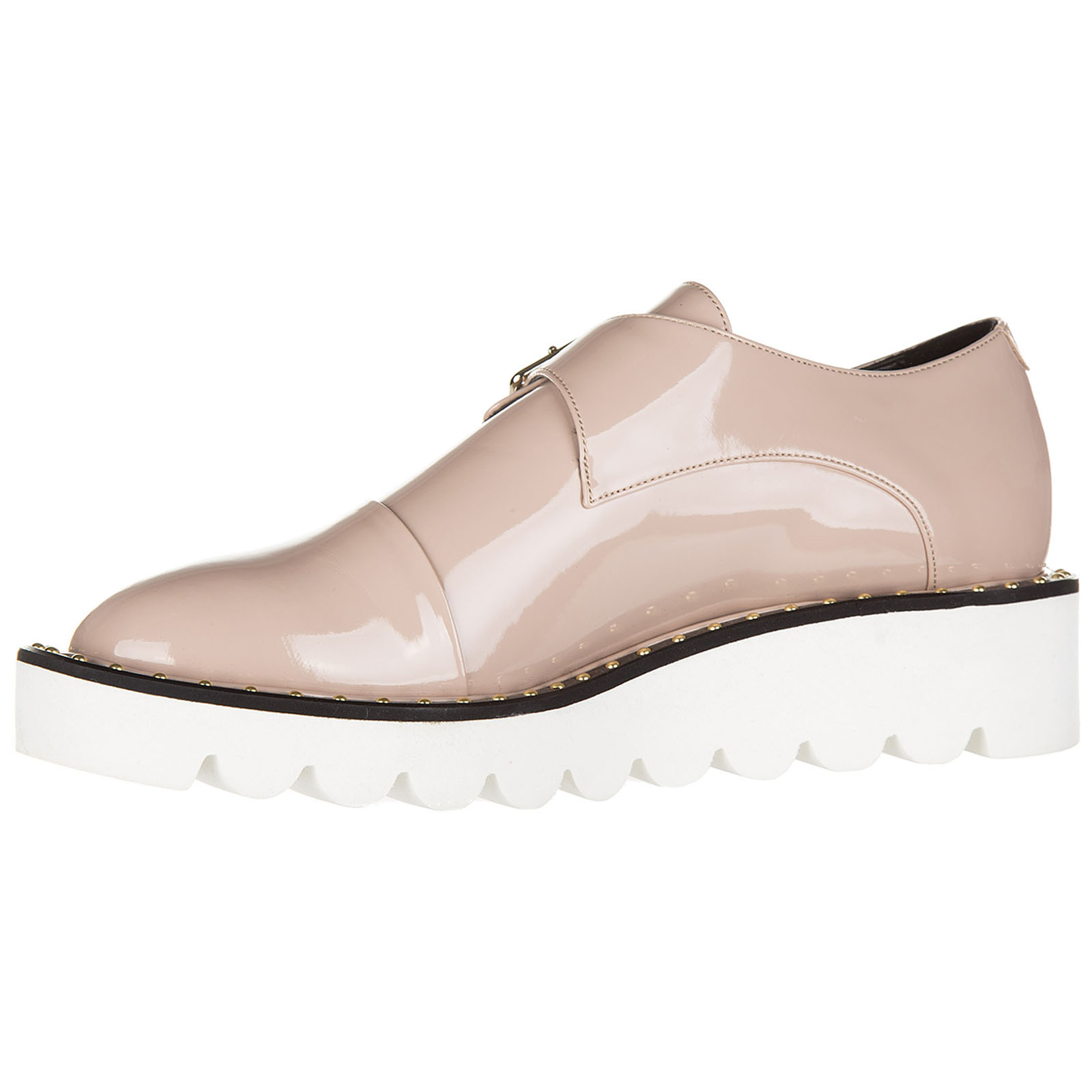 Damenschuhe damen business schuhe monkstrap lorien