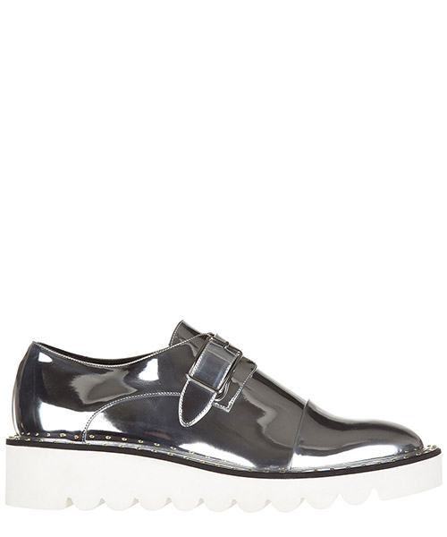 Damenschuhe damen business schuhe monkstrap hackney