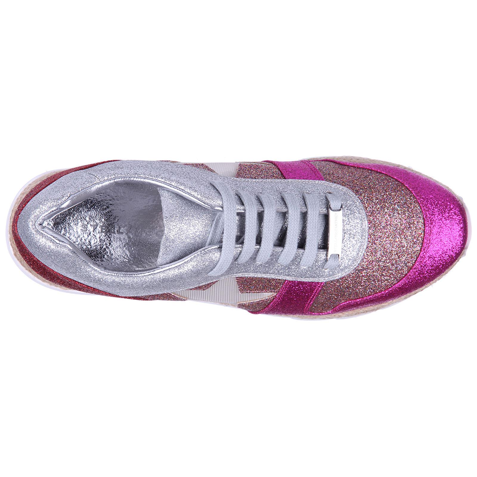 Chaussures baskets sneakers femme orignale isley