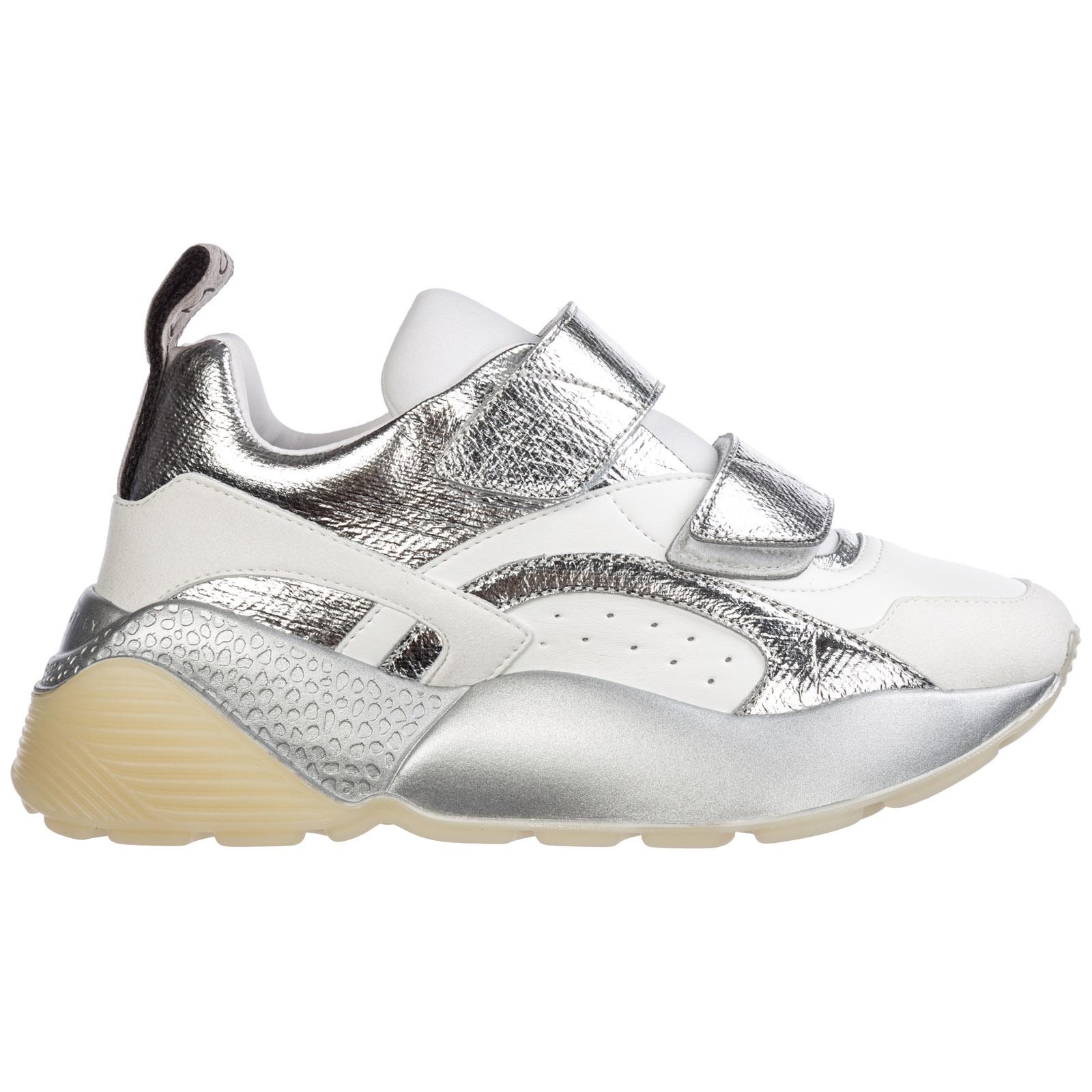 Stati Uniti sporchi online scarpe da skate buona vendita Sneakers Stella Mccartney eclypse 491513w188v9029 bianco | FRMODA.com