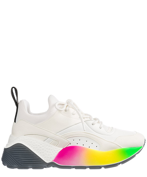 Sneakers Stella Mccartney 501777W1FA49041 bianco