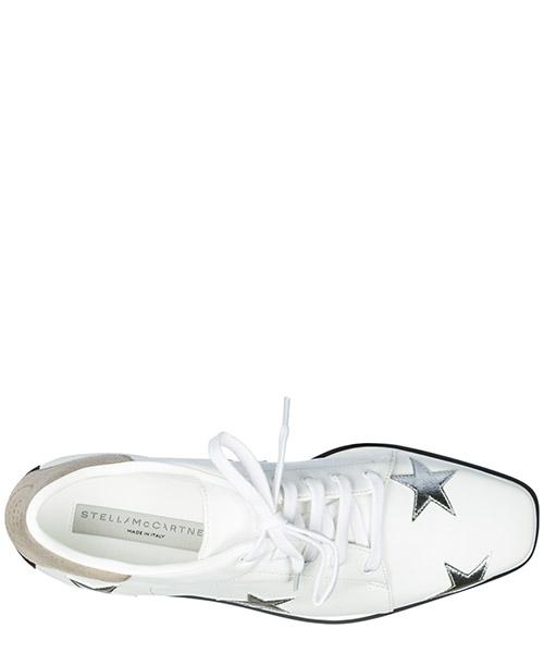 Chaussures à lacets classiques femme secondary image