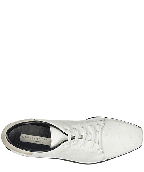 Chaussures baskets sneakers femme  elyse secondary image
