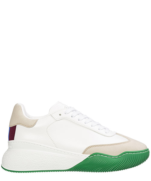 Sneakers Stella Mccartney loop 585550w1tv29086 bianco