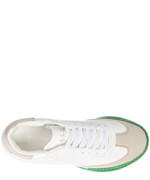 Women's shoes trainers sneakers  loop secondary image