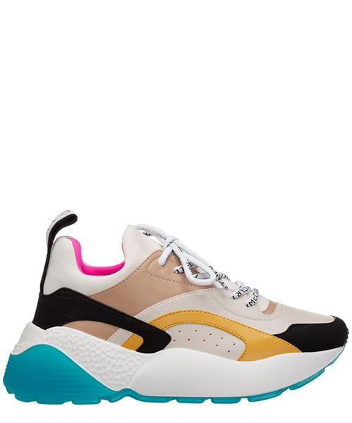 Sneaker Stella Mccartney eclypse 800220n01678475 bianco