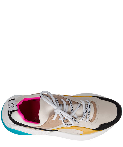Damenschuhe damen schuhe sneakers turnschuhe  eclypse secondary image