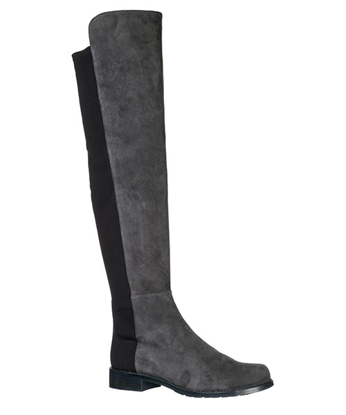 Damen wildleder stiefel boots nuov secondary image