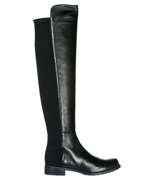 Boots Stuart Weitzman 5050 nero