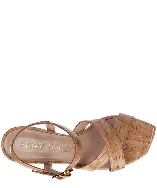 Damen sandalen mit absatz sandaletten analeigh secondary image