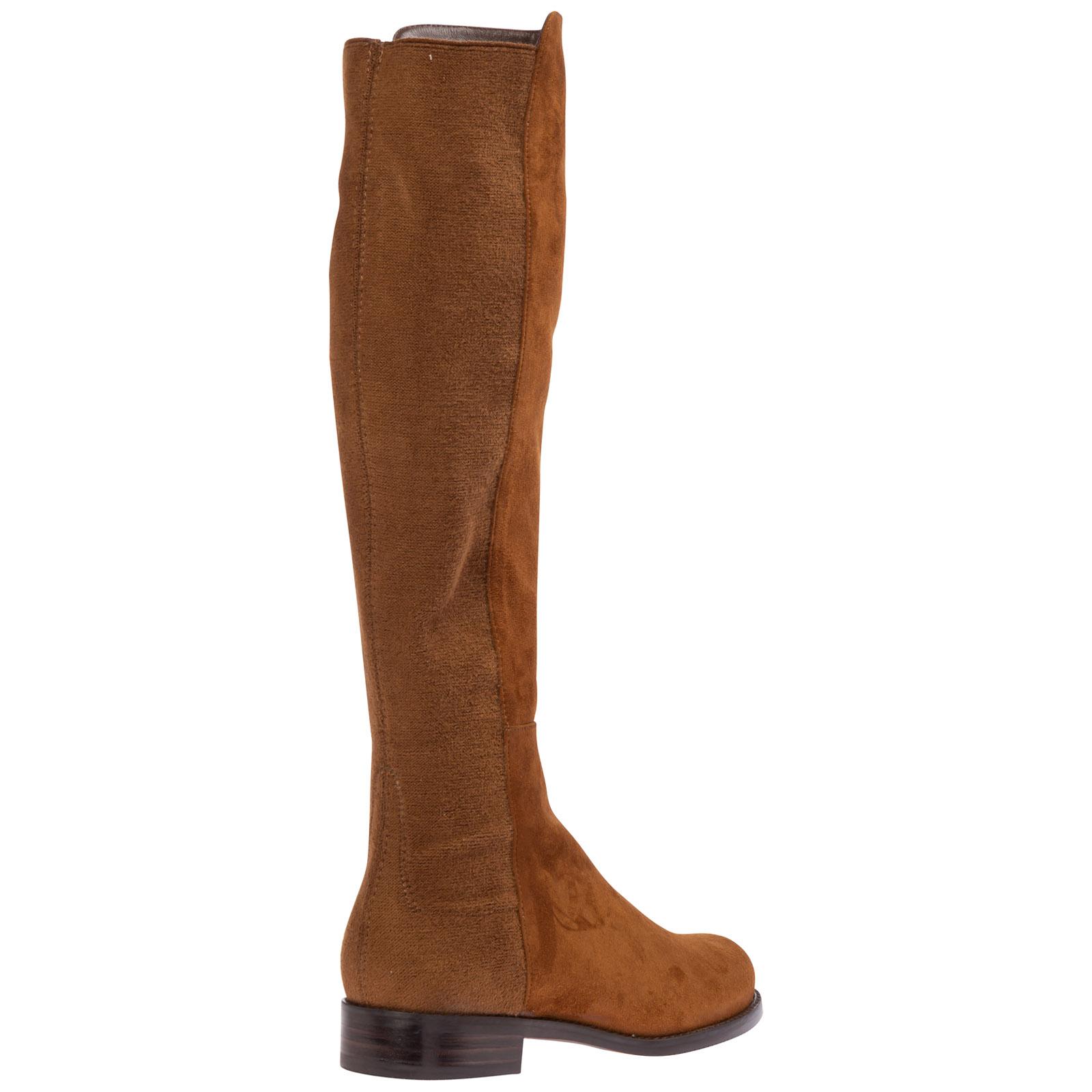 Knee high boots Stuart Weitzman