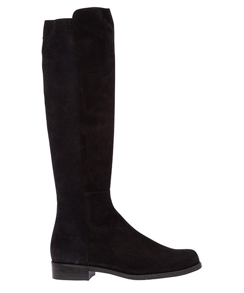 Knee high boots Stuart Weitzman halfnhalf HALFNHALF1L09744 nero