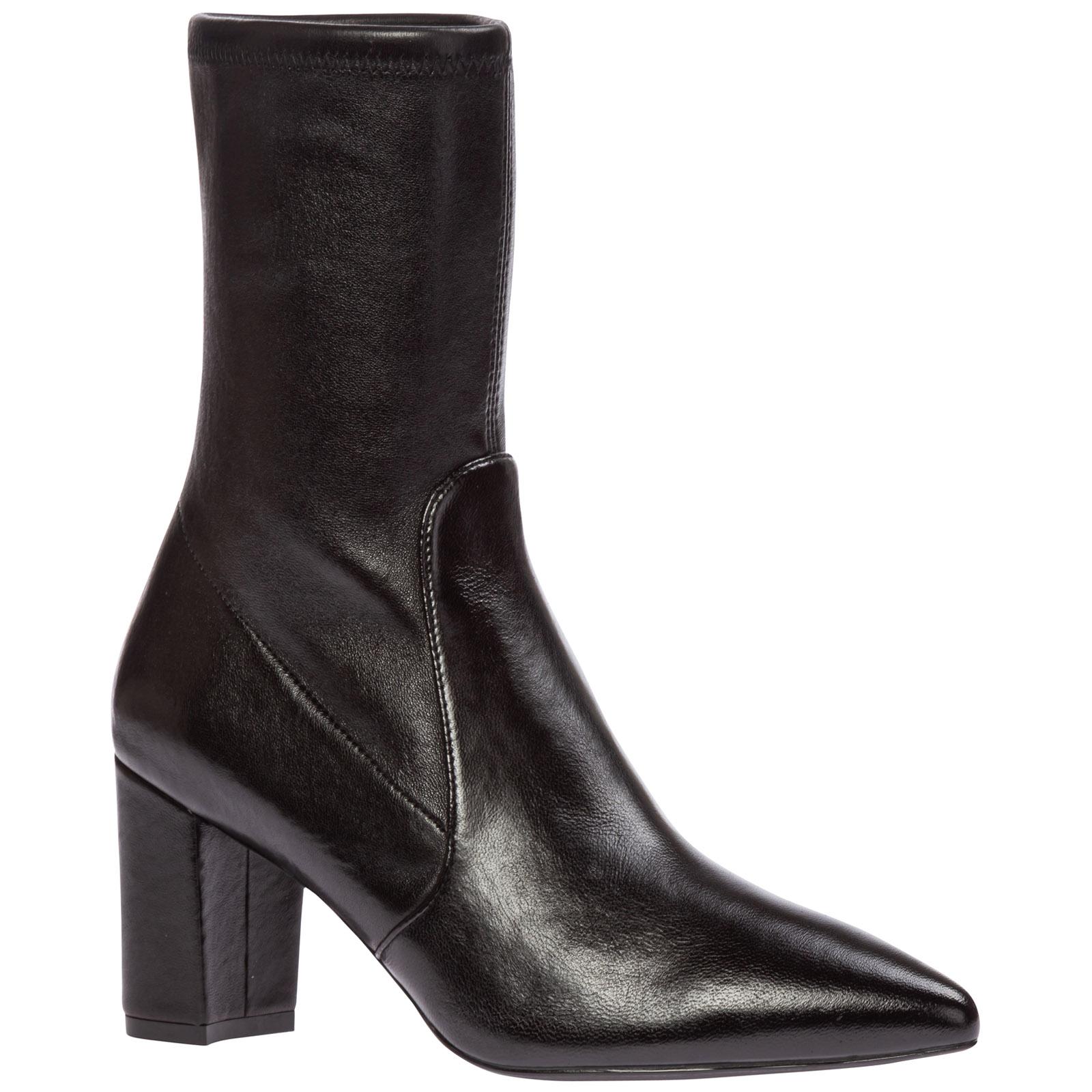 Heeled ankle boots Stuart Weitzman